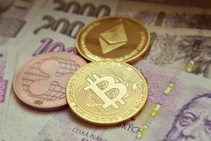 Aufschwung auf dem Kryptomarkt